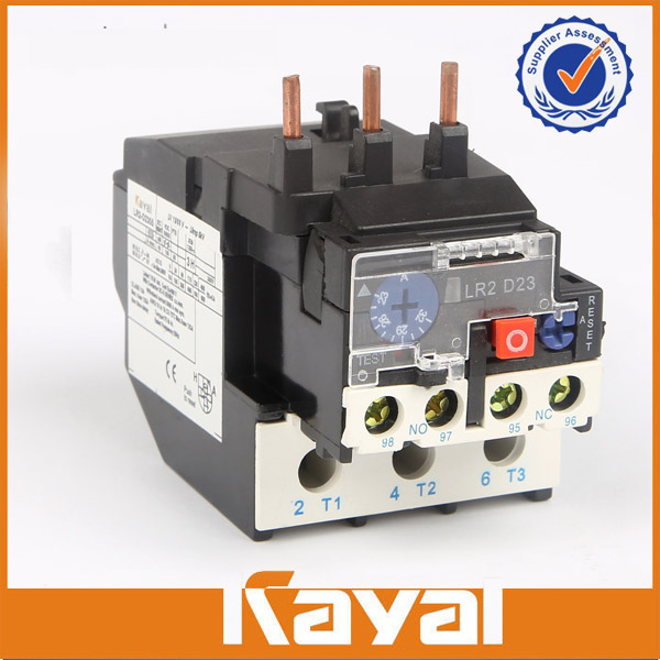 LR2-D23 Thermal overload relay