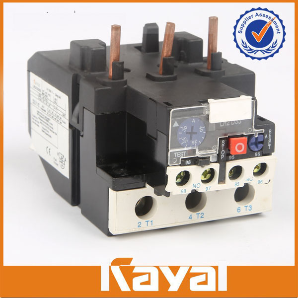 LR2-D33 Thermal overload relay
