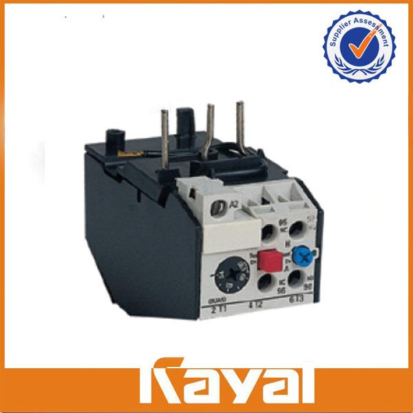 3UA-12.5 Thermal overload relay