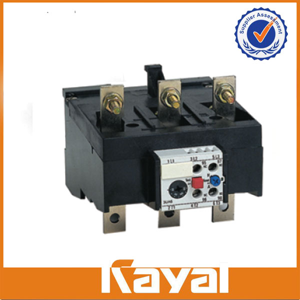 3UA-150 Thermal overload relay
