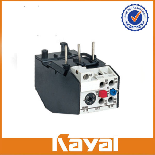 3UA-25 Thermal overload relay