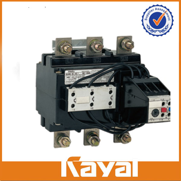3UA-400 Thermal overload relay