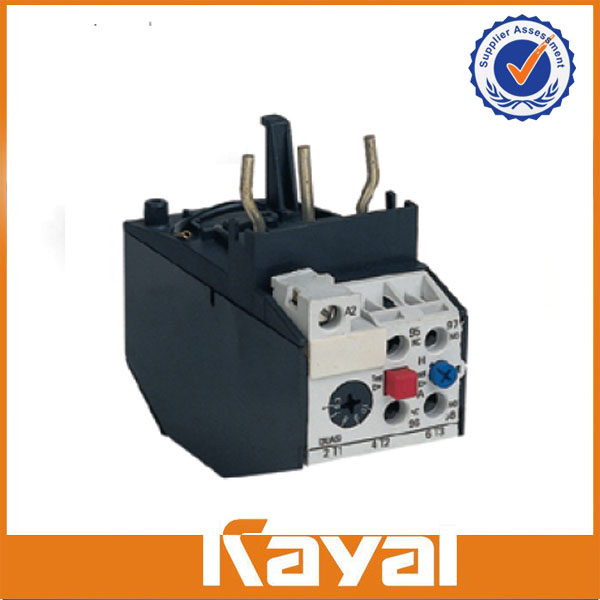 3UA-45 Thermal overload relay