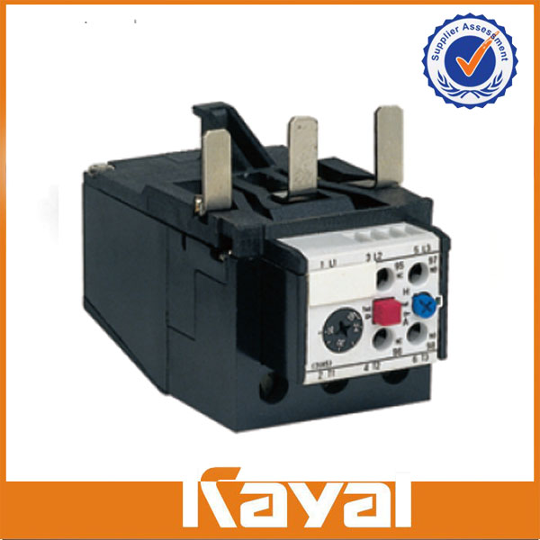 3UA-80 Thermal overload relay