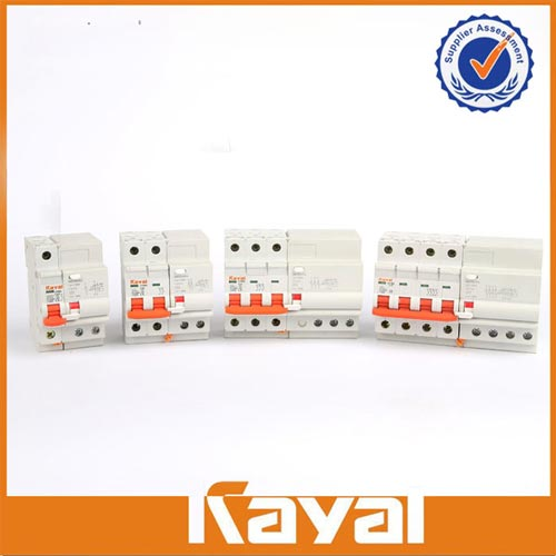 C65L Residual current circuit breaker